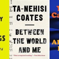 Három kívánság: Marlon James, Ta-Nehisi Coates, Alexandra Kleeman