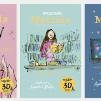 Roald Dahl állandó illusztrátora nagyon menőnek képzelte el a felnőtt Matildát
