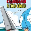 Fa Nándor ezúttal a gyerekeknek meséli el tengeri kalandjait