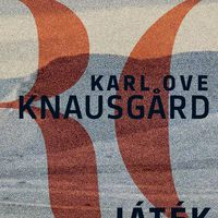 Knausgaard végigbújócskázta gyerekkorát, de apjának haragja mindenhol megtalálta