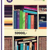 Gyere és vedd el a harmadik Könyvest!