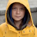 Greta Thunberg a világ legbefolyásosabb tinédzsere, életéről most egy könyvben mesél