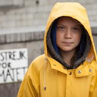 Tíz tény a tinédzserről, aki miatt jobban figyelünk a klímakatasztrófára