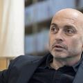 Serge Bloch: A ceruzám gondolkodik, én csak követem