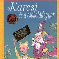 Roald Dahl könyveit a McDonaldsban osztogatják