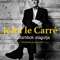 Mutatjuk az új le Carré-borítót!