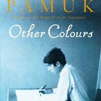 Új Orhan Pamuk kötet!