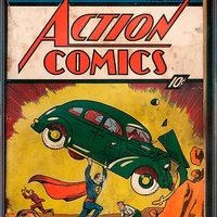 Elkelt a szigetelésként használt Superman-képregény