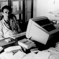 Roberto Bolaño még a Balatont is megénekelte