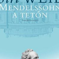 Jiří Weil: Mendelssohn a tetőn (részlet)