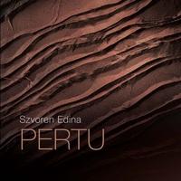 Szvoren Edina: Pertu - részletek [Könyvhét2010]