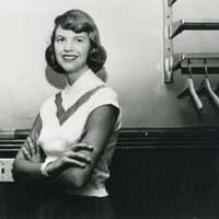 Hamarosan megjelenik Sylvia Plath eddig kiadatlan elbeszélése