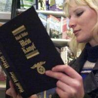 Történész kampányol a Mein Kampf kiadásáért