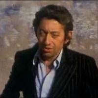 Elárverezik Serge Gainsbourg kéziratait