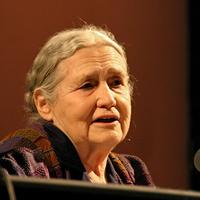 Elhunyt a Nobel-díjas Doris Lessing