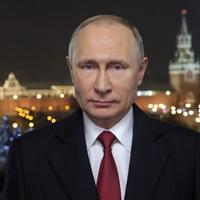 Putyin legfontosabb olvasmánya, amire egy rendszert húzott fel