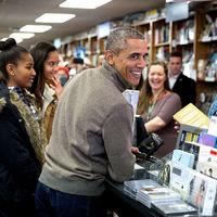 2017-ben ezek voltak Obama kedvenc könyvei