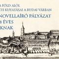 Mese- és novellaíró pályázatot hirdet a Budapesti Történeti Múzeum