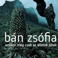 Aegon-díj jelöltek: Bán Zsófia (Magvető)