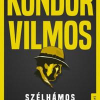 Gordon Zsigmond és a Budapest Noir visszatér!