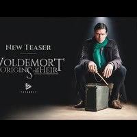 Jön a Voldemort-film!