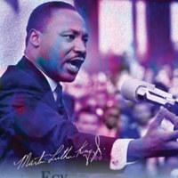 Martin Luther King Vietnam kritizálásával fordította maga ellen a médiát