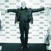 Coelho belépett a divatvilágba