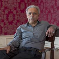 A British Libraryhoz került Hanif Kureishi személyes archívuma