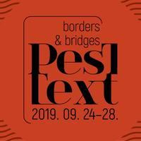 Hamarosan kezdődik a PesText nemzetközi irodalmi fesztivál