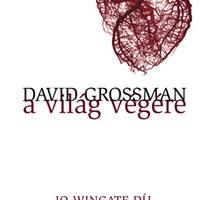 Grossman-portré: Izraelinek lenni fárasztó dolog