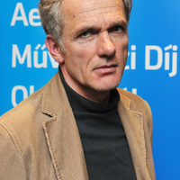 Barnás Ferenc átvette az Aegon-díjat