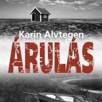 Játssz Karin Alvtegen könyvéért!