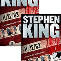 Stephen King: 11/22/63 (részlet)