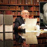 Megtalálták a Schindler-lista másodpéldányát