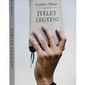 Cigarettaszünetekből rakta össze új könyvét Gerőcs Péter