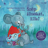 Álmos elefántlánnyal altatná el a gyerekeket a svéd sikerszerző