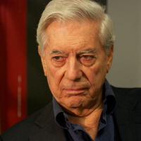 Mario Vargas Llosa kiakadt Dylan Nobel-díján
