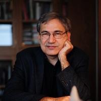 Orhan Pamuk lesz a Könyvfesztivál díszvendége