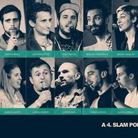 Élő közvetítés az országos slam poetry bajnokságról