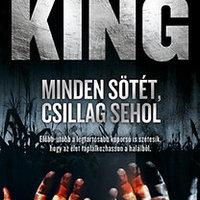 Stephen Kingnek még mindig jól áll a gonoszság