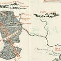 Tolkien a részletek megszállottja volt, a jegyzeteivel ellátott térkép a véletlennek köszönhetően került elő