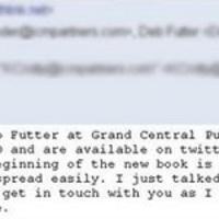 Hacker szivárogtatta ki Candace Bushnell új regényét
