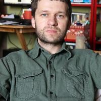 Megjelenik angolul a posztapokaliptikus Majdan-regény