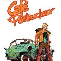 A kádárizmus posztapokalipszise: Café Postnuclear
