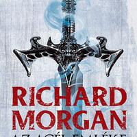 A világ baljós erők céltáblájává vált Richard Morgannél