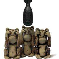 Napi kötelező: Majmok bombája