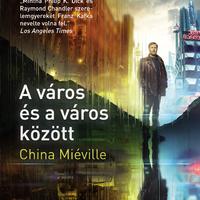 Sorozat készült China Miéville díjnyertes regényéből