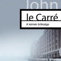 25 év után visszatér John le Carré leghíresebb titkos ügynöke