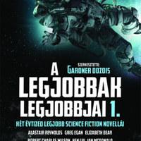 Géphuszárok, testcsere meg transzhumánok - egy kötetben a sci-fi legjobbjai