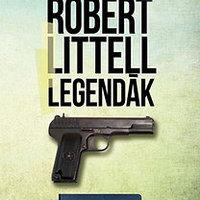 Robert Littell - Legendák (RÉSZLET)